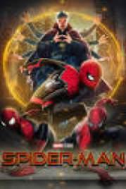 Spider Man: No Way Home 2021