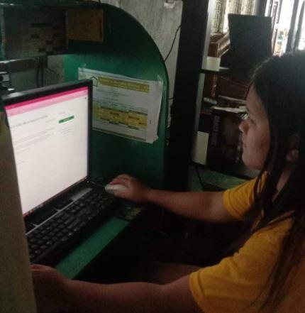 Panduro, Janelle Grade 9  Student