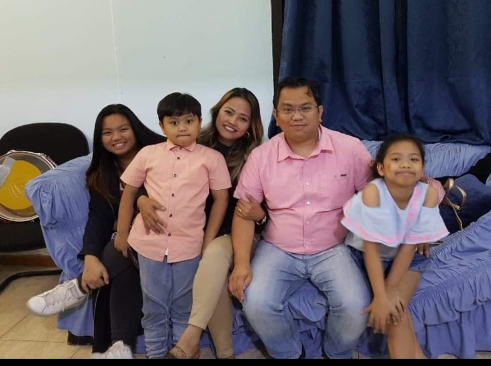 Balbeja Family
