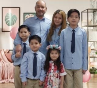Cabiles Family