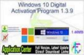 Windows 10 Digital Activation Program v1.3.2