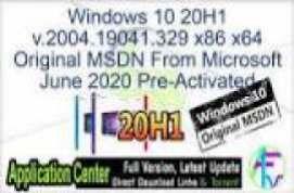 Windows 10 X64 10in1 2004 OEM ESD pt-BR JUNE 2020 {Gen2}